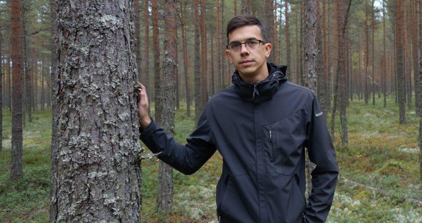 Eesti Erametsaliit, Arpo Kullerkupp