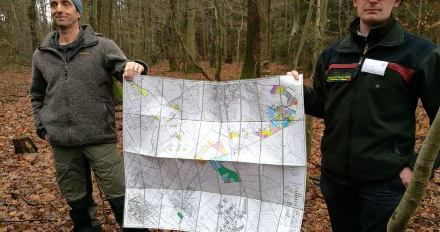 väliskoostöö, metsaomanike nõustamine