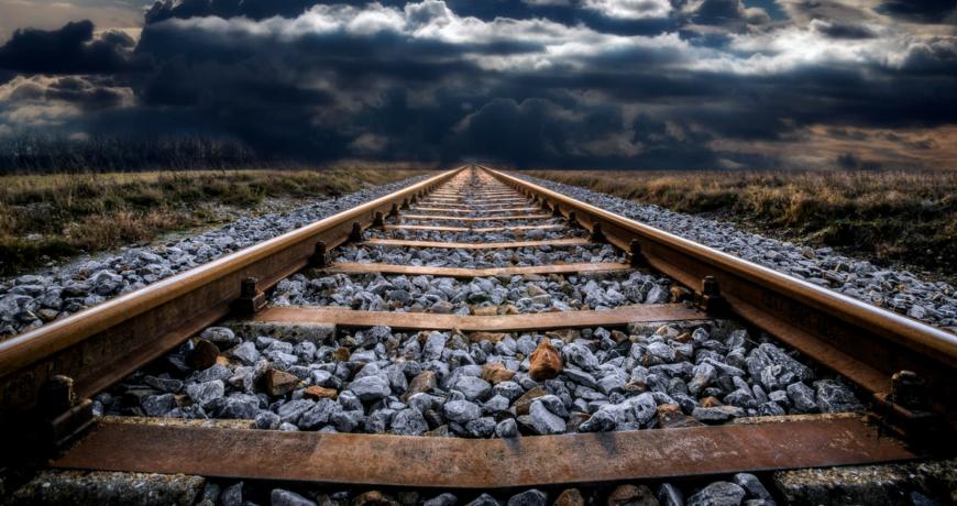 eramets, raudtee