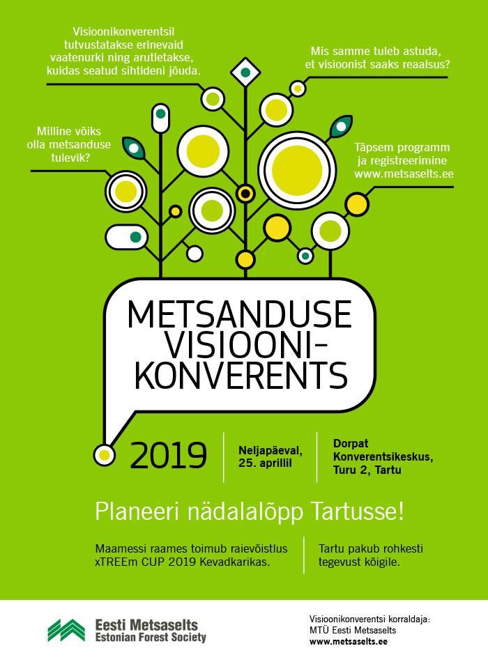 visioonikonverents 2019