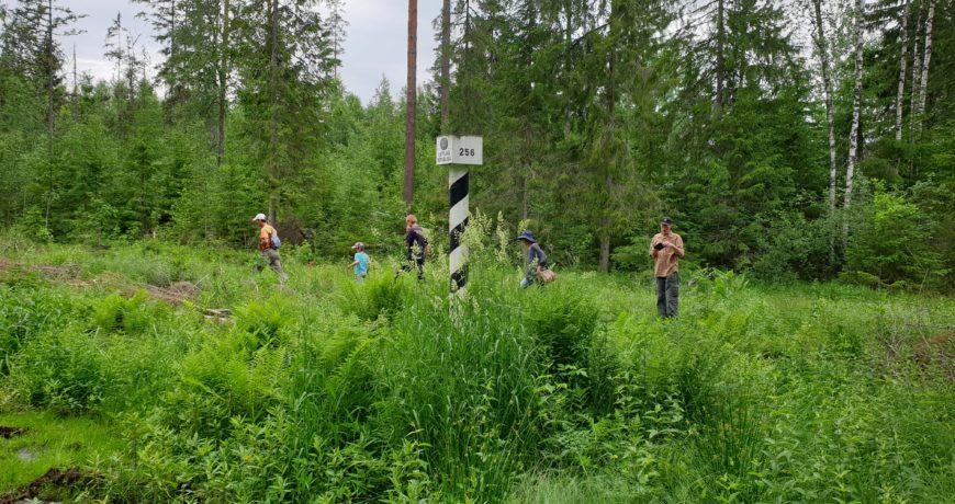 Metsamajandajate konkursi hindamiskomisjon Viljandimaal