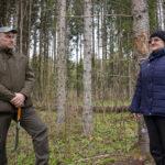 Atso Adson Valgamaa metsaühistu