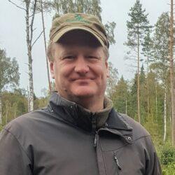 Jaanus Aun, SA Erametsakeskus juhatuse liige